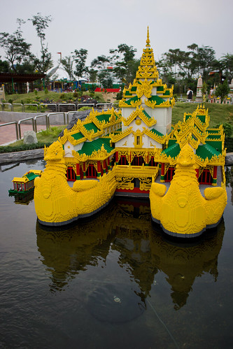 Malaysia Legoland