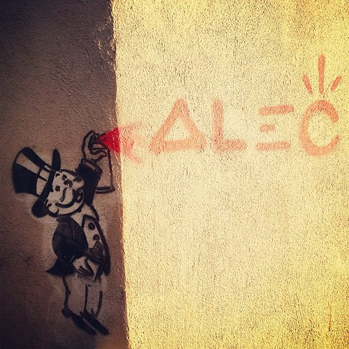 Monopoly by Alec in Runyon | by julie.anna
