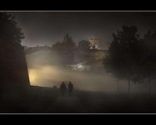 Ferrara: le mura