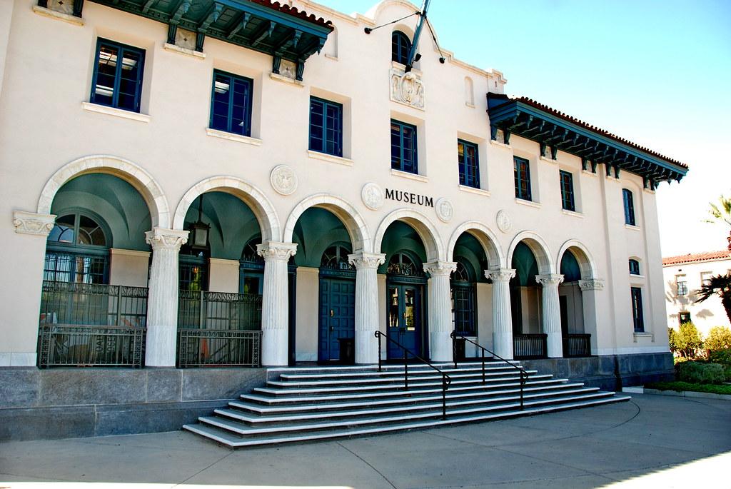 Riverside Metropolitan Museum