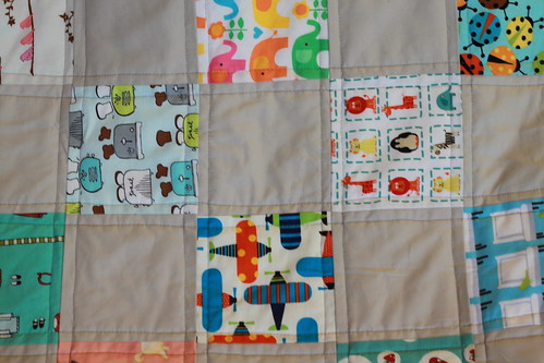 I spy quilt | by anythingpretty