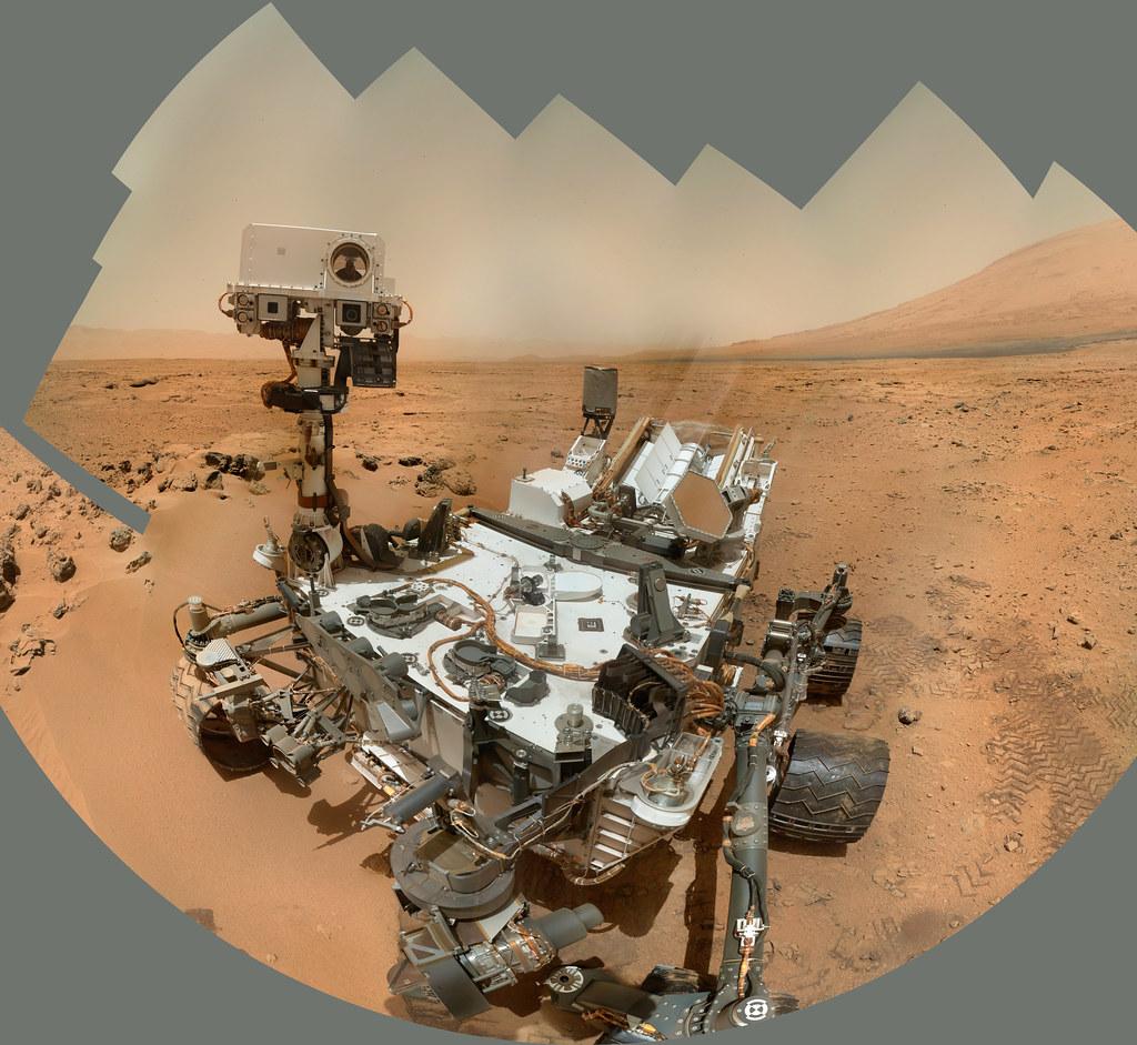 curiosity rover live feed - HD1024×941