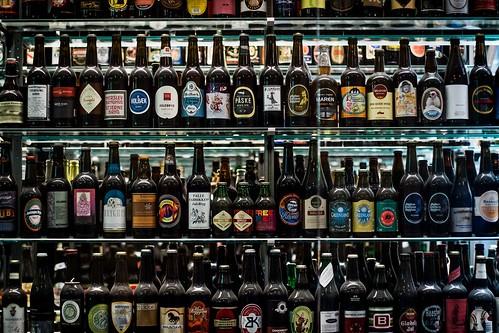 Beer Bottles | by DarienGS