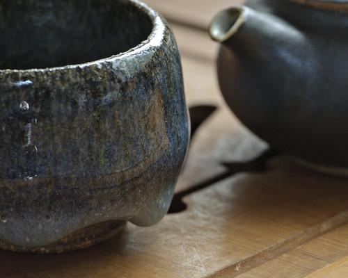 Nuka glaze teacup by Petr Novak - 3 | by debunix