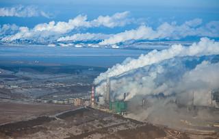 Ft. McMurray, Alberta, Canada - Canadian Tarsands | by Kris Krug