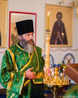 Всенощное бдение в Антониевом монастыре 130