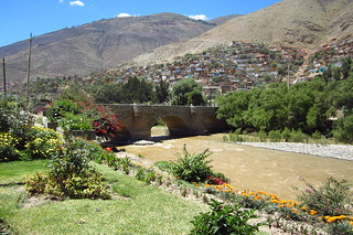 Views from Huánuco, Peru | by blueskylimit