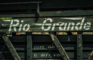 Rio Grande | by Tony Webster