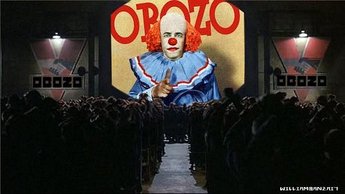 OBOZO'S BIG TOP