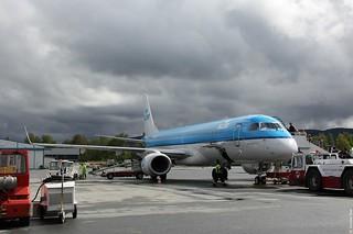 Været I Trondheim