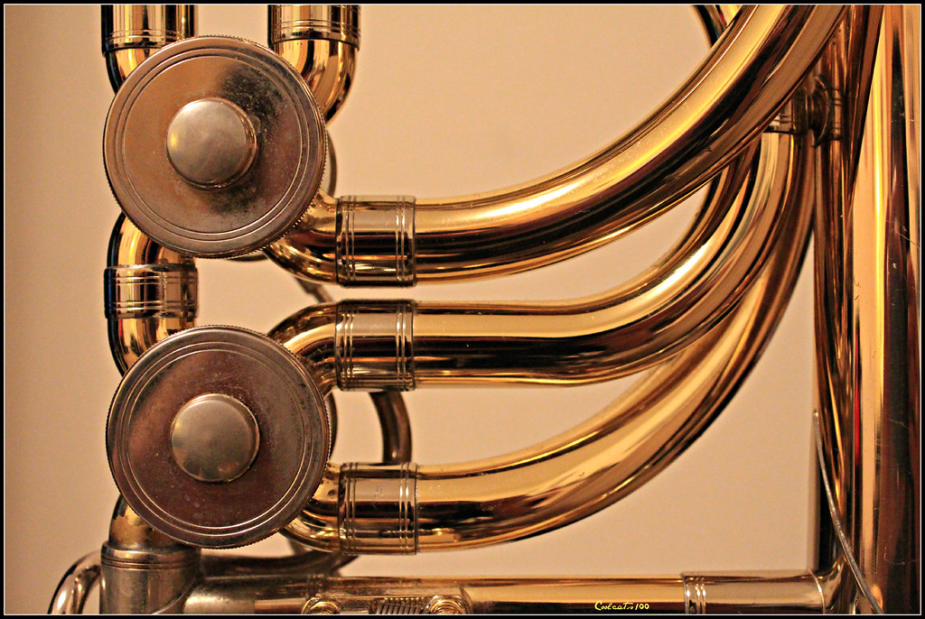 Yamaha 613H Bass Trombone | 113 pictures in 2013 #108 Musica