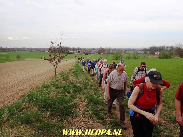 2018-04-10        Rhenen 1e dag      25 Km  (223)