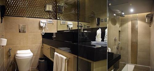 Bai Hotel Room - Bathroom - Toilet | by thetreasuretracker