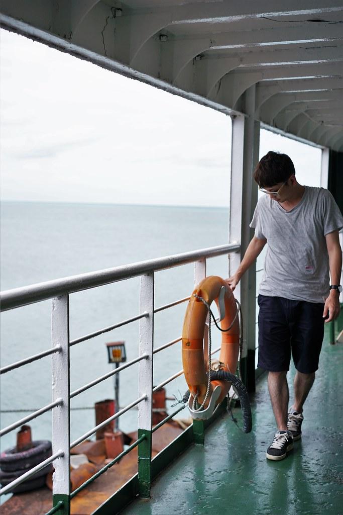 エアアジアでサムイ島_19