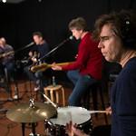 Thu, 05/04/2018 - 1:39pm - Superchunk Live in Studio A, 4.5.18 Photographers: Joanna LaPorte, Dan Tuozzoli. Kirsten Anastasio, Maeve Burke, & Jeffrey Pelayo