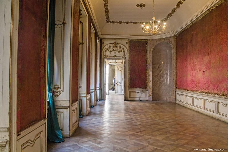 Palazzo Colloredo Mansfeld