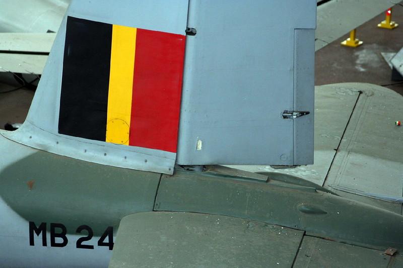De Havilland Mosquito NF.XIX 4
