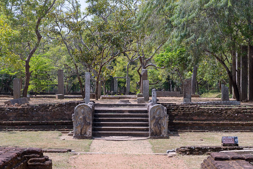 Abhayagiri Vihara | by seghal1
