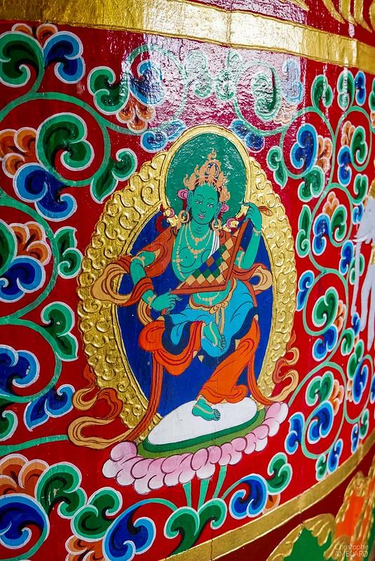 Monastère de Namche
