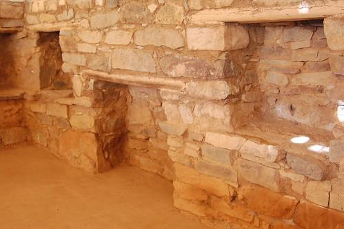 Templo de las Manos Cruzadas, Kotosh, Huánuco, Peru | by blueskylimit