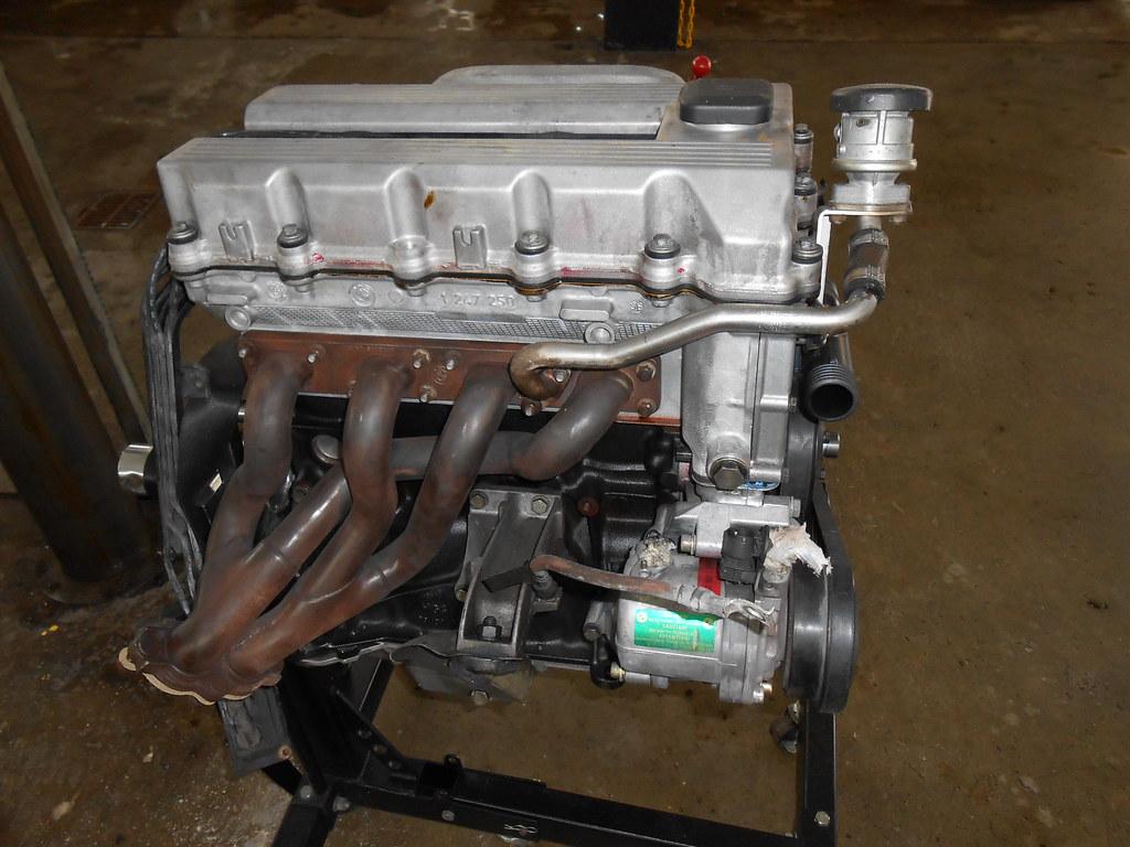 BMW M44 ENGINE | www masterclassauto com/auto-parts/ | BMWfanatix