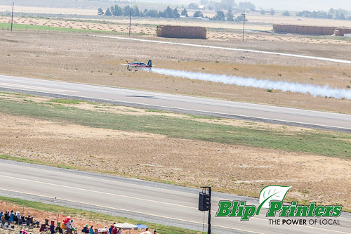 airshow events