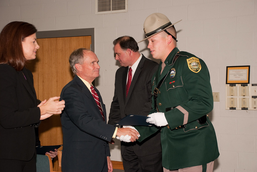 NH Congressional Law Enforcement Awards | Honoring NH State