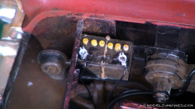 1957-chevy-bel-air-battery-cable-connectors-3 | 57 Chevy Bel ... on