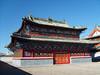 V klášteře Erdene Zuu, foto: Martin Vorel