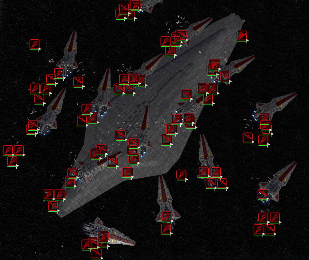 Star Wars - Republic at War (Empire at War: Forces of Corr… | Flickr