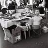 Montmartre Street Fair