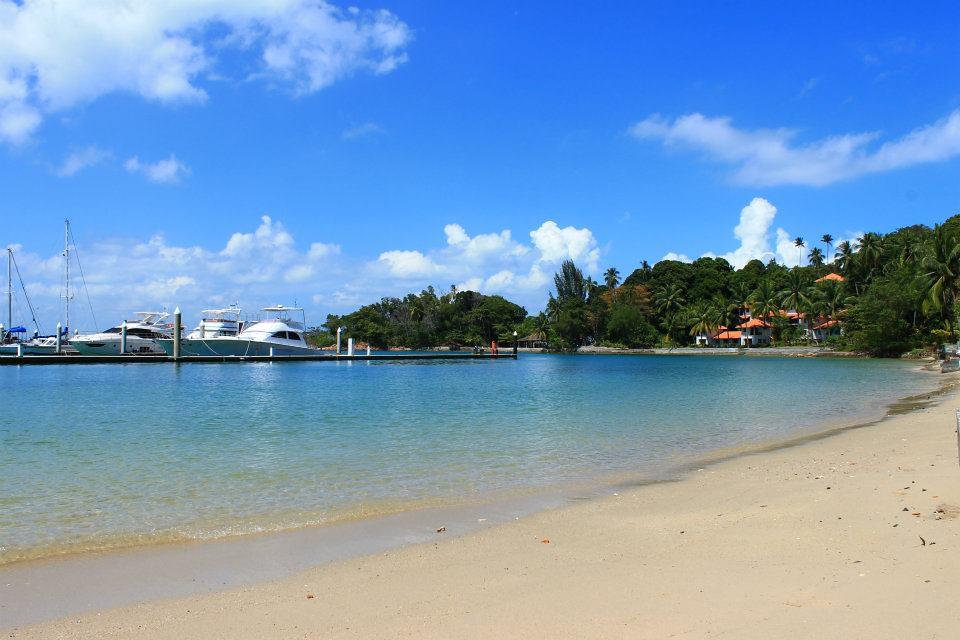 Pantai Nongsa Point Marina Batam Enjoybatam Com Nongsa Poi