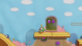 Yarn Yoshi | by gamesweasel