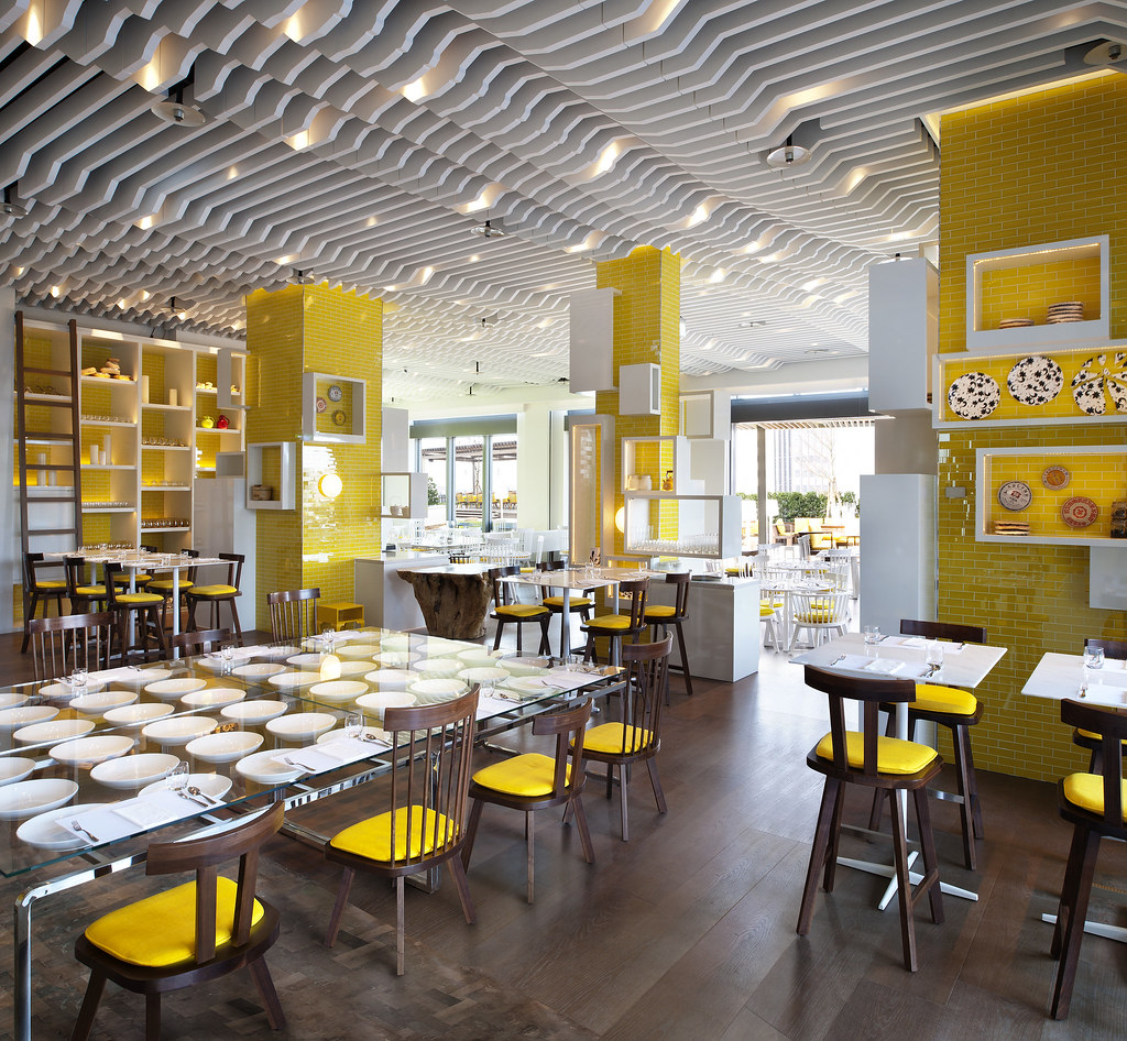 W Taipei—the kitchen table  the kitchen table Restaurant W   Flickr