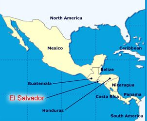 el-salvador-map | USCRI | Flickr on uruguay map, nicaragua map, brazil map, buenos aires map, passo fundo map, taiohae map, santiago map, honduras map, lima map, peruana map, mexico map, caracas map, central america map, south america map, sert map, costa rica map, the landing map, kusti map, world map, bage map,
