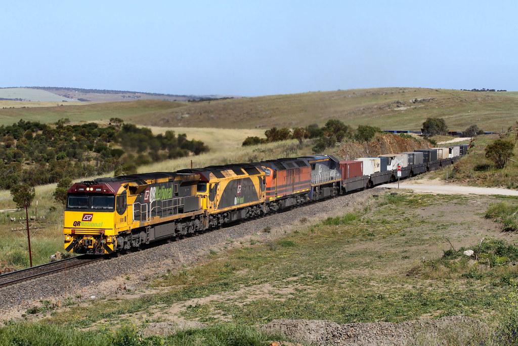 6008 G534 CLF4 VL359 3MP1 Callington-A 17 10 2012 by Daven Walters