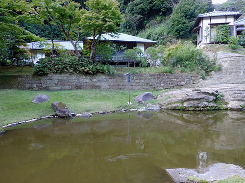 Sat, 27/10/2012 - 14:25 - 円覚寺 - 妙香池