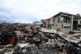 Hurricane Sandy | by Official New York City Fire Department (FDNY)