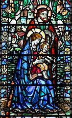 Holy Family (Carl Edwards, 1955)