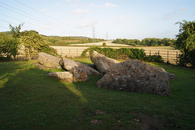 Little Kit's Coty  , The Uncountable Stones or The Countless Stones