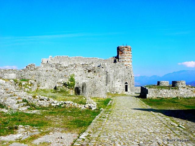 Rozafa Castle, Albania