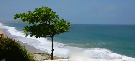 ecuaor beach
