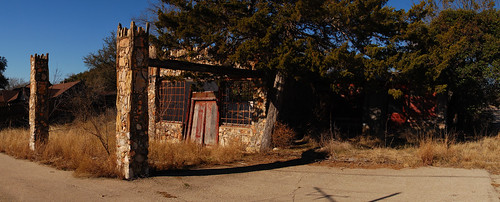 panorama highway texas tx hamilton gasstation petrifiedwood hwy281 281