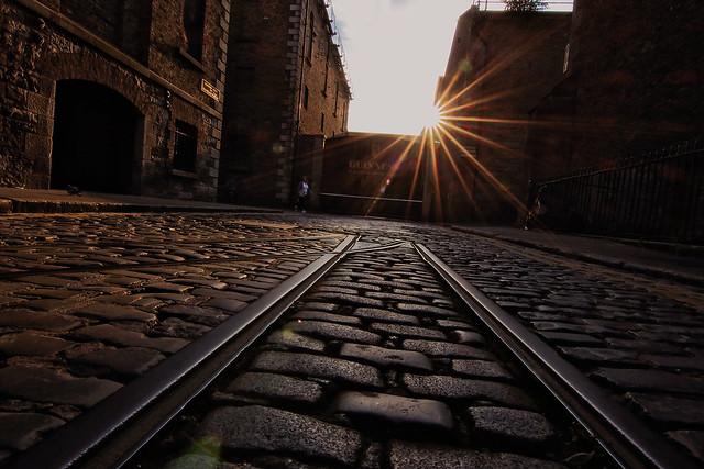 Guinness Railway