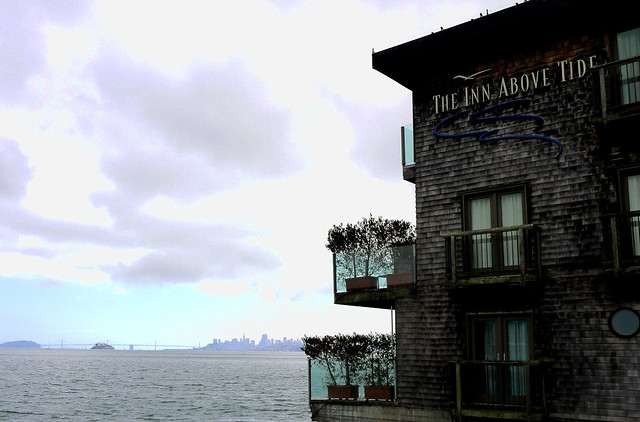 Inn Above Tide