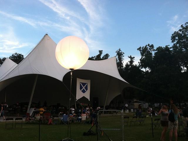Airstar Balloon Lantern