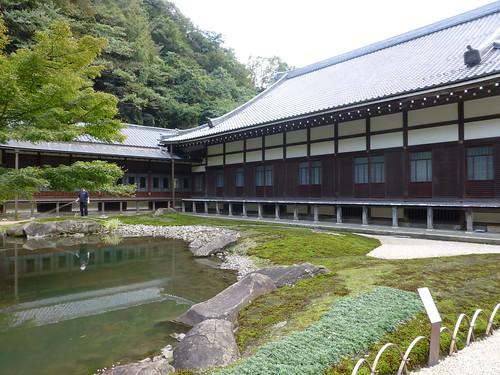 Sat, 27/10/2012 - 14:22 - 円覚寺 - 方丈