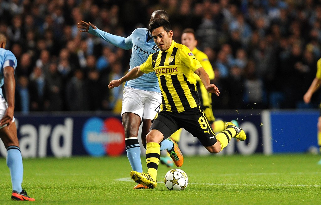 Man Dortmund