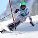 Kryštof Krýzl na trati slalomu SP v Adelbodenu, foto: www.czech-ski.com