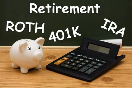 Understanding your retirement | by SalFalko